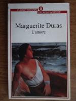 Anticariat: Marguerite Duras - L`amore