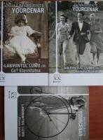 Marguerite Yourcenar - Labirintul lumii (3 volume)