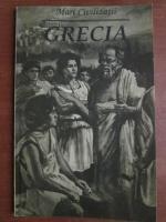 Anticariat: Mari civilizatii. Grecia