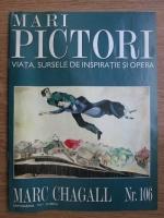 Anticariat: Mari Pictori, Nr. 106: Marc Chagall