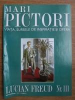 Anticariat: Mari Pictori, Nr. 111: Lucian Freud