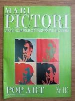 Anticariat: Mari Pictori, Nr. 115: Pop Art