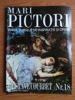 Anticariat: Mari Pictori, Nr. 18: Gustave Courbet