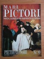 Anticariat: Mari Pictori, Nr. 89: Pietro Longhi