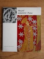 Maria Ana Musicescu - Muzeul manastirii Putna