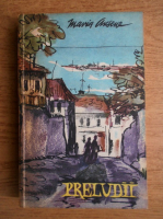 Maria Arsene - Preludii
