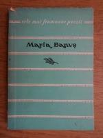 Anticariat: Maria Banus - Poezii