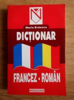 Maria Braescu - Dictionar francez-roman