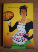 Anticariat: Maria Cristea Soimu - Retete culinare pentru toti