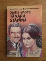 Maria Dezonne Pacheco Fernandes - Sinha-Moca. Tanara stapana