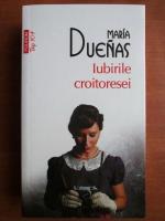 Maria Duenas - Iubirile croitoresei (Top 10+)