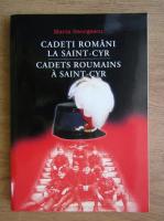 Anticariat: Maria Georgescu - Cadeti romani la Saint-Cyr (editie bilingva)