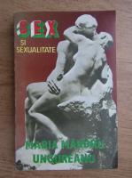 Anticariat: Maria Mandru Ungureanu - Sex si sexualitate