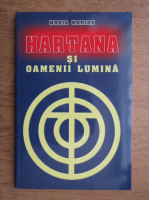 Anticariat: Maria Marian - Hartana si oamenii lumina