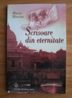 Anticariat: Maria Marian - Scrisoare din eternitate
