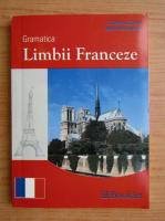 Maria Nitulescu - Gramatica limbii franceze