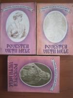 Anticariat: Maria, Regina Romaniei - Povestea vietii mele (3 volume)