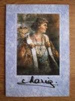 Maria Regina Romaniei
