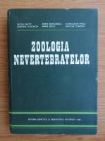 Maria Suciu - Zoologia nevertebratelor