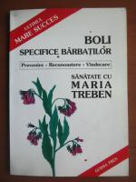 Maria Treban - Boli specifice barbatilor