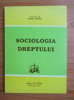 Anticariat: Maria Voinea - Sociologia dreptului