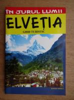 Marian Lasculescu - Elevetia, ghid turistic