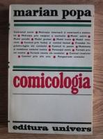 Marian Popa - Comicologia