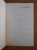 Marian Popescu - Chei pentru labirint (cu autograful autorului)
