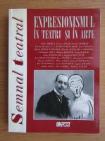 Anticariat: Marian Popescu - Expresionismul in teatru si in arte