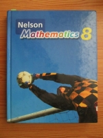 Anticariat: Marian Small - Nelson Mathematics 8