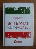 Anticariat: Mariana Adamesteanu, Geta Popescu, Mihaela Suhan - Dictionar italian-roman