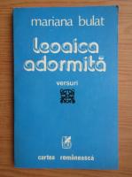 Mariana Bulat - Leoaica adormita