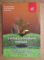 Mariana Cheroiu - Limba si literatura romana pentru clasa a VII-a (2009)