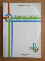 Anticariat: Mariana Dragusin - Management. Particularitati in comert