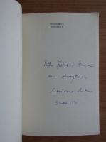 Mariana Marin - Atelierele (cu autograful autoarei)