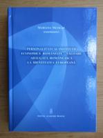 Mariana Nicolae - Personalitati si institutii economice romanesti