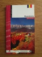 Mariana Pascaru, Florin Andreescu - Romania. Ghid turistic