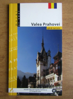 Anticariat: Mariana Pascaru - Valea Prahovei (ghid turistic)
