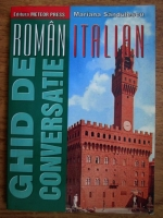 Mariana Sandulescu - Ghid de conversatie roman-italian