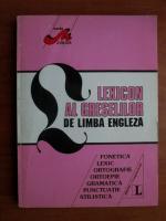 Mariana Taranu - Lexicon al greselilor de limba engleza