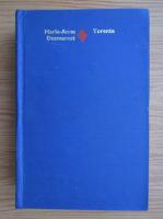 Marie-Anne Desmarest - Torente (volumul 1)