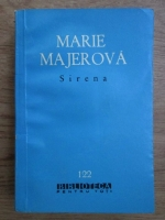Marie Majerova - Sirena