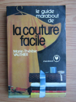 Marie-Therese Vauthier - La couture facile