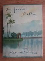 Marie von Bunsen - Im fernen Osten (1935)