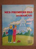 Mariette Barraud - Mes premiers pas en francais