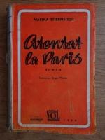 Anticariat: Marika Stiernstedt - Atentat la Paris