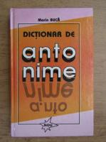 Anticariat: Marin Buca -  Dictionar de anonime