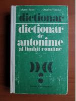 Marin Buca - Dictionar de antonime ale limbii romane