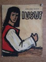 Anticariat: Marin Iancu Nicolae - Iusuf