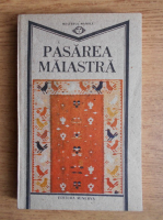 Anticariat: Marin Marian Balasa - Pasarea maiastra